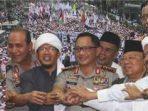 Aksi Bela Islam Jilid III Bukan Makar, Tapi Murni Aksi Gelar Sajadah