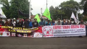 Bersamaan Peringati HAK dan HAM Sedunia KAMPAK Subang