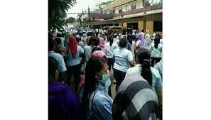 PT Hansoll Hyun Bangkrut Ratusan Karyawan Dirumahkan
