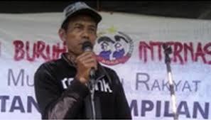 AGRA: Sertifikasi Adalah Program Reforma Agraria Palsu Jokowi