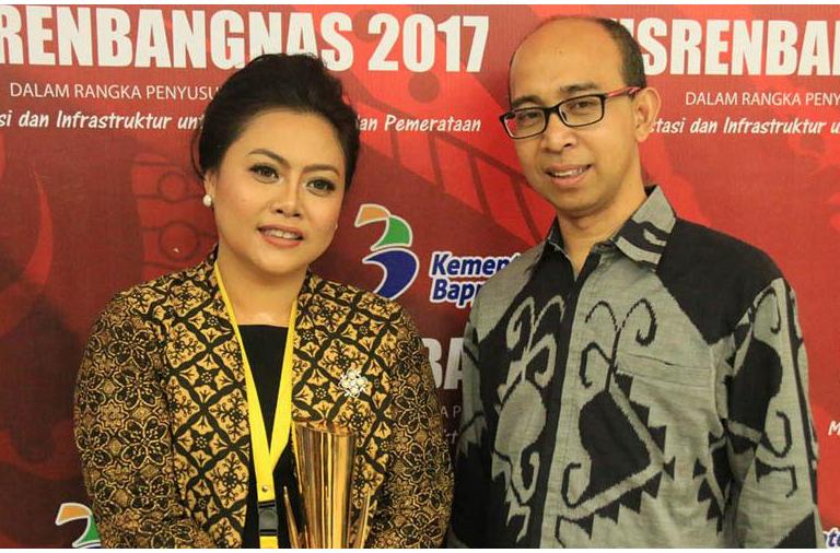 Terbaik Se-Indonesia