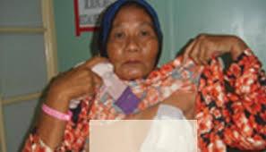 Warga Gakin Butuh Rumah Singgah di Bandung Sebulan Tinggal Dikontrakan, Cartem Butuh Uluran Tangan