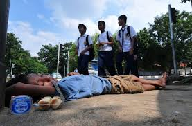 40 Persen Siswa Lulus SMP Tak Lanjutkan Pendidikan