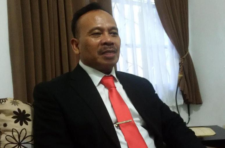 Buyung Lalana Mantan Komandan Korps Marinir TNI AL Siap Ikut Pilgub Jabar 2018