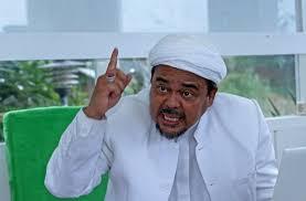 Habib Rizieq Minta Rekonsiliasi, Ini Jawaban Pemerintah