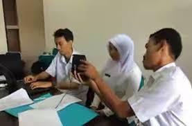 Pemkab Banyuwangi Terapkan Absensi Deteksi Wajah