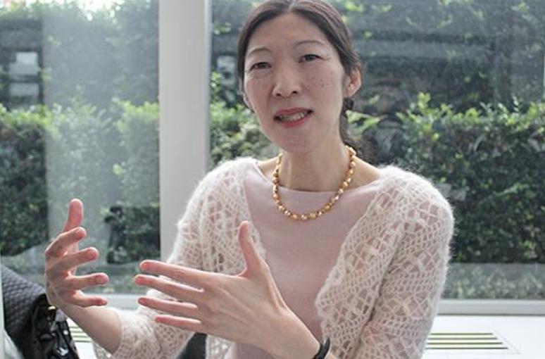 Peneliti Jepang Masako Kuranishi Mengatakan: Cina Sengaja Hutangi Indonesia