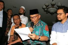 Soal Korupsi Alkes 2005 JPU KPK Sebut Amien Rais Terima Uang Rp600 Juta