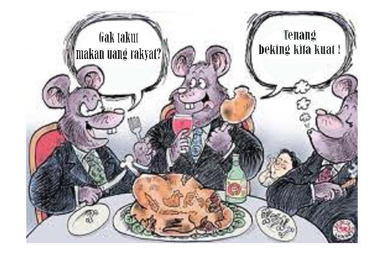 Subang Korupsi