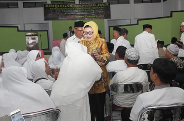 Manasik Haji Se Kab. Subang