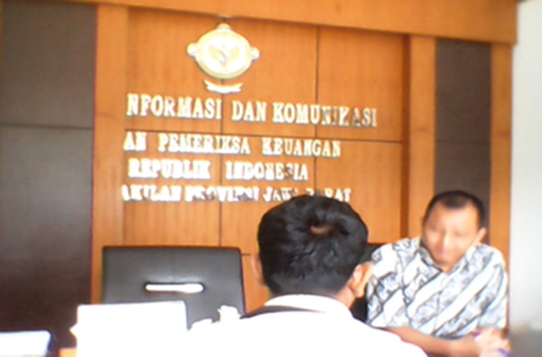 FMP LPK Pertanyakan Kinerja BPK Prov Jabar