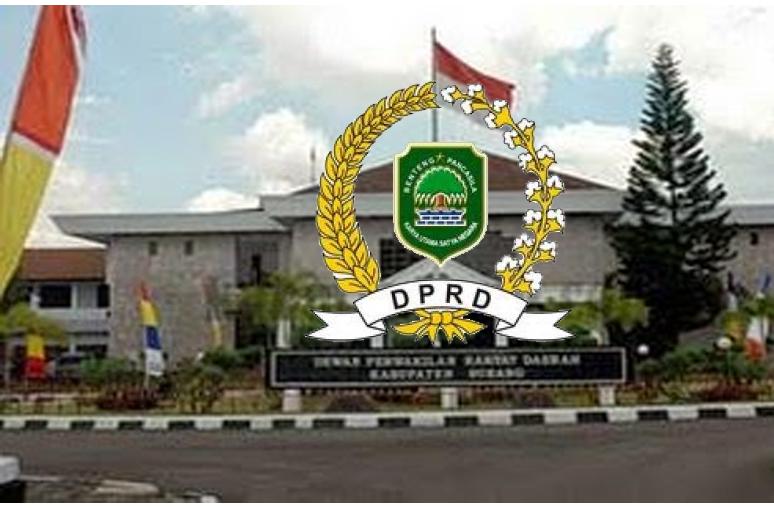 Gaji Anggota DPRD Subang