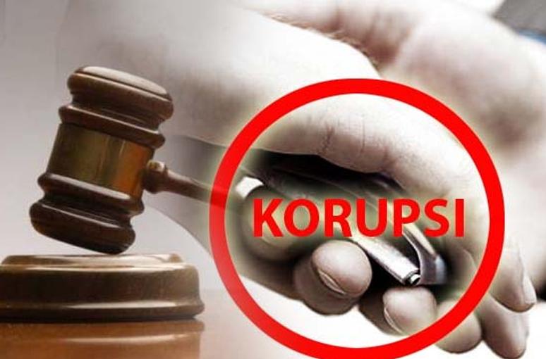 Kades Rancaasih Subang Korupsi