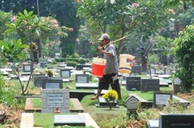 Pemakaman Cimahi
