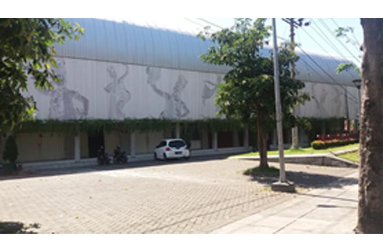 Ruko Stadion Diponegoro