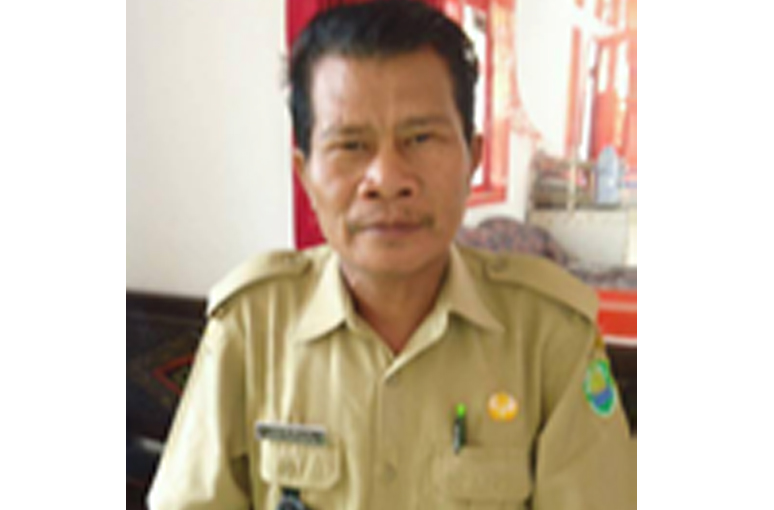 Kades Rancamulya Patokbeusi Subang