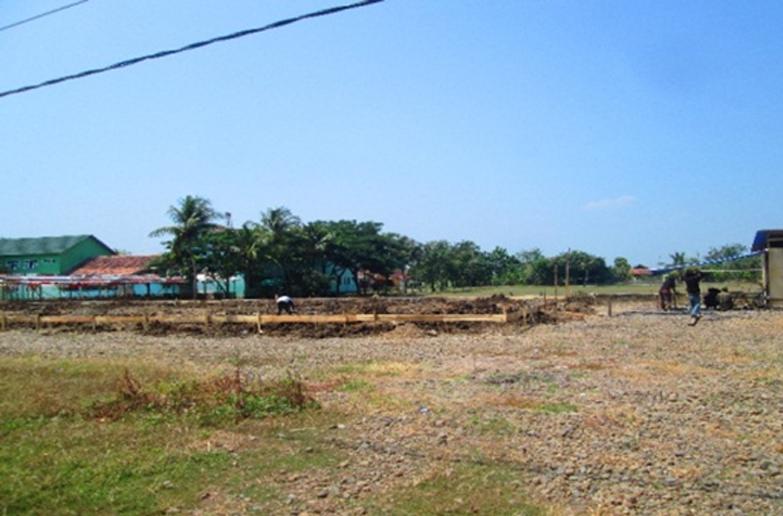 Proyek Siluman Kantor Camat Pusakajaya Subang