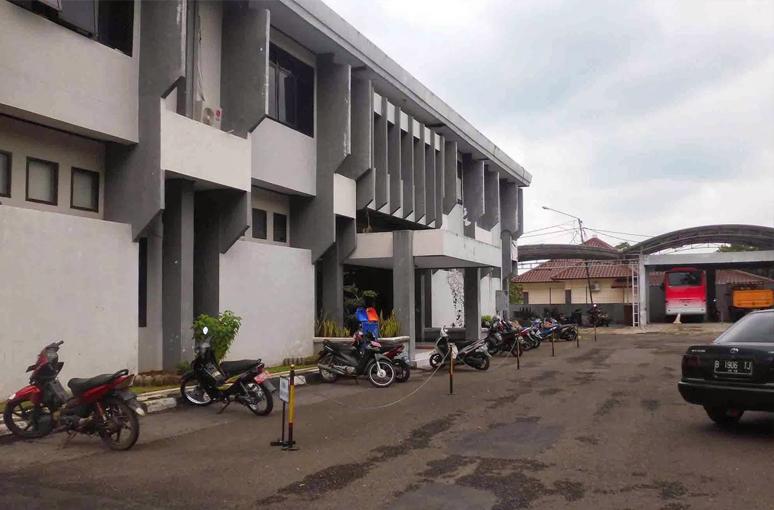 Staf dan Kabag RT Setda Subang