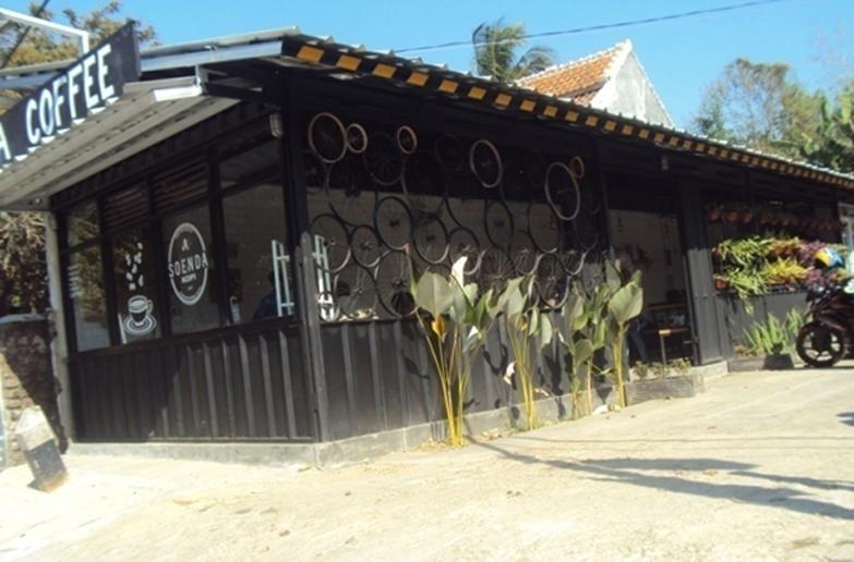 Warung Soenda Coffe Subang