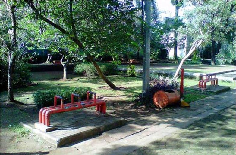 Cimahi Rp 28 Miliar Untuk Revitalisasi Taman