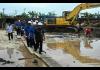 Empat Proyek Jalan di Badung Terancam Molor
