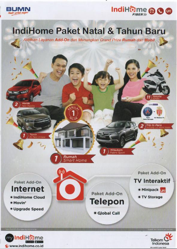 Iklan Telkom