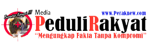 Peraknew.com | Media Peduli Rakyat |
