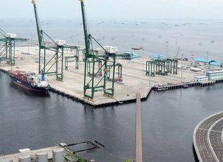 Mega Proyek Pelabuhan Patimban Akan Dilengkapi Jalan Tol dan Jalur Kereta Api