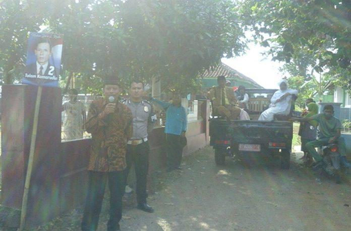 Panitia Pilkades Jabong