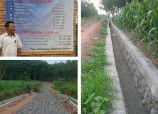 Program DD Berdampak Positif di Desa Mekarsari