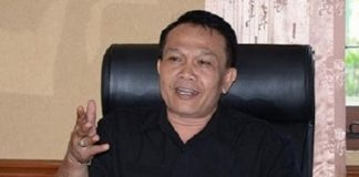 Akhir Th 2017, Pemprov Bali Berhasil Laksanakan 282 Paket Pekerjaan
