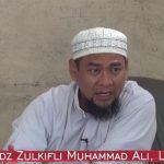 Bareskrim Polri Bebaskan Ustadz Zulkifli