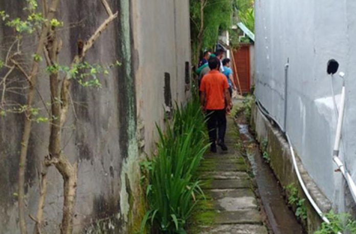 DLH Gianyar Sidak Pengelolaan Limbah di Padangtegal