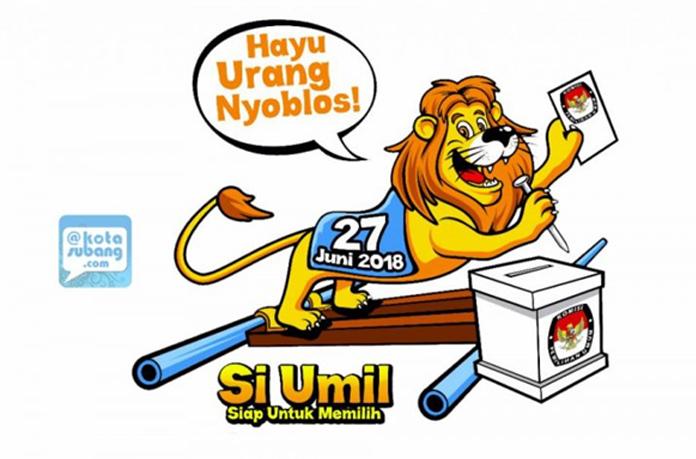 Hari Ini, KPU Subang Akan Buka Pendaftaran Paslon Cabup-Cawabup