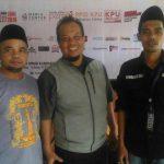 KPU Subang Gelar Simulasi Pendaftaran Bapaslonbup