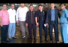 PT Kirana Windu Siap Sukseskan Program Pemkab Muratara TA 2018