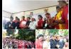 Paslon Koster-Ace Mendaftar ke KPU, Diiring Partai Pendukung dan Ribuan Simpatisan