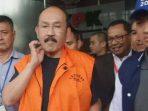 Rintangi Penyidik KPK, Pengacara Kawakan Fredrich Dipenjara