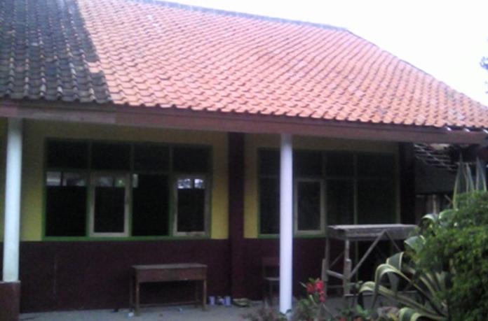SDN Pasir Malang II Akhirnya Dapat Bantuan Rehab