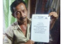 Soal Proses Hukum Dugaan Korupsi Disdikbud Subang (Ade LABRAK)