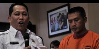 Terlibat TPPU Narkoba, Karutan Purwerejo Diciduk
