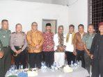 Pagelaran Wayang Golek Sunda Peringati HUT Subang ke- 70