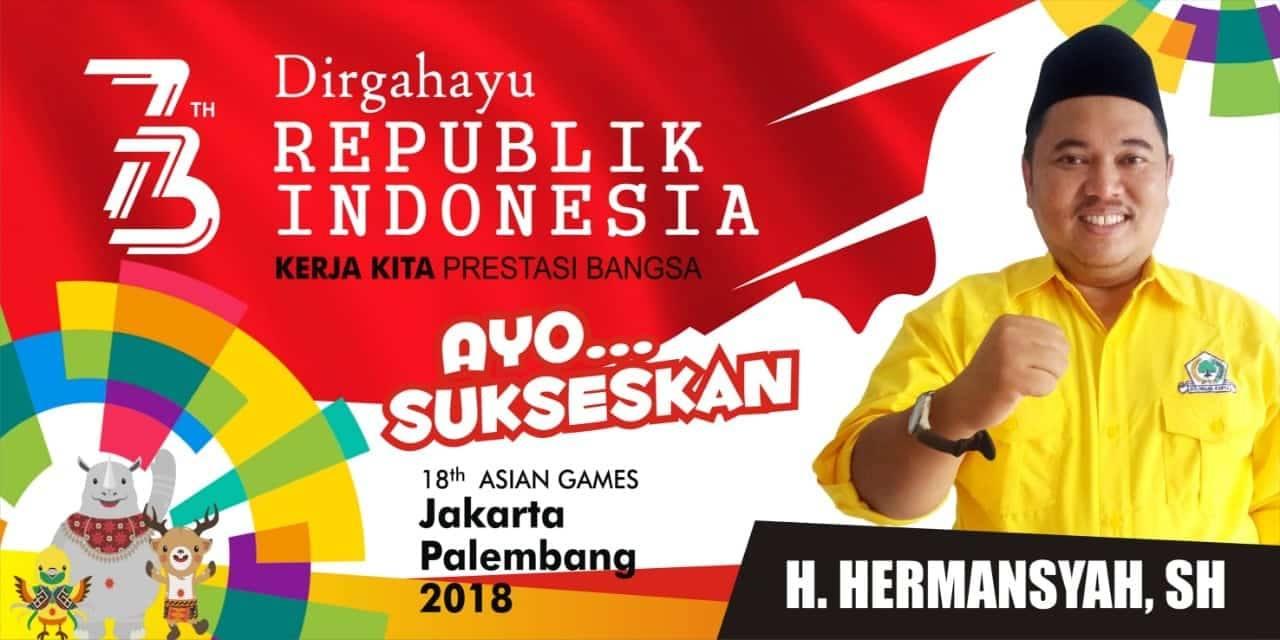 H. Hermansyah, SH