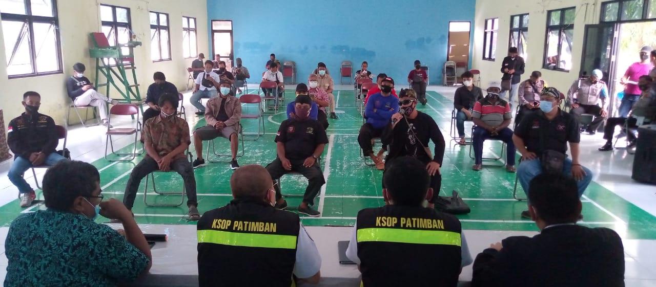 Mediasi Deadlock, Kepala KSOP Patimban Kabur Ditantang Nelayan Bedah AMDALnya